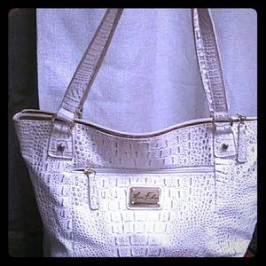 Marc Fisher Satchel Bag